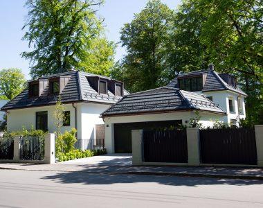 Villa-Parkresidenz